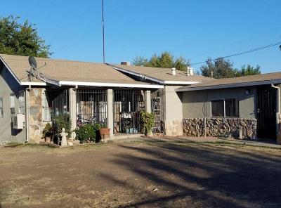 Stockton Single Family Home For Sale: 938 South Windsor Avenue