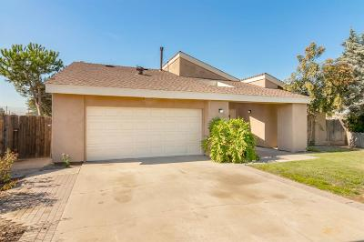 Oakdale Single Family Home For Sale: 1396 Fair Oaks