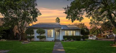 Single Family Home For Sale: 3311 Riverton Way