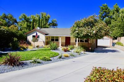 Citrus Heights CA Single Family Home For Sale: $525,000