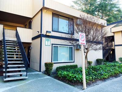 Stockton Condo For Sale: 6724 Plymouth Road