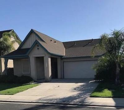 Manteca Single Family Home For Sale: 1274 Syracuse Lane