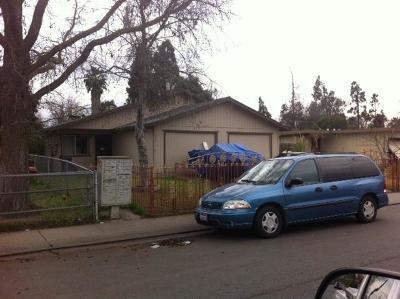 Stockton Multi Family Home For Sale: 2856 Pixie Drive