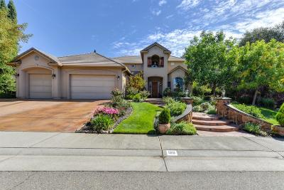 Folsom Single Family Home For Sale: 120 Obsidian Cliff Court