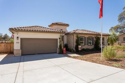 El Dorado Hills CA Single Family Home For Sale: $864,500