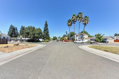 Sacramento County Residential Lots & Land For Sale: O Street