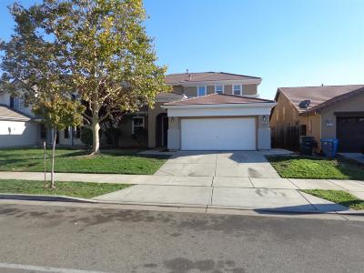 Yuba City Single Family Home For Sale: 3560 Monroe Drive
