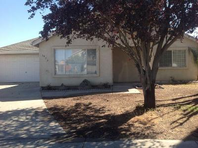 Riverbank Single Family Home For Sale: 5477 Greenoaks Drive