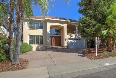 Fair Oaks Single Family Home For Sale: 4400 Bijan Court