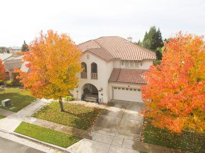 Elk Grove CA Single Family Home For Sale: $875,000