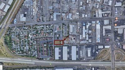 West Sacramento Residential Lots & Land For Sale: 3230 Evergreen Avenue