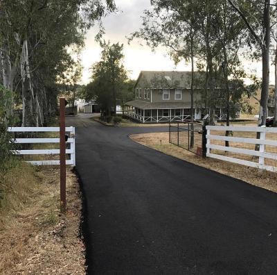 Sheridan Single Family Home For Sale: 6947 Meadowlark Lane