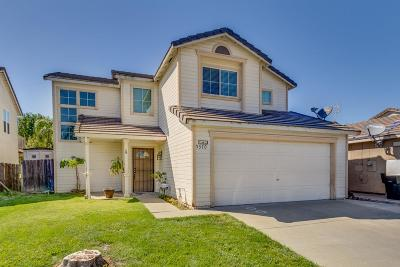 Sacramento CA Single Family Home For Sale: $339,000