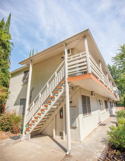 Multi Family Home For Sale: 2711 E Street