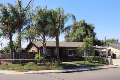 Keyes Single Family Home Contingent: 5729 9th Street
