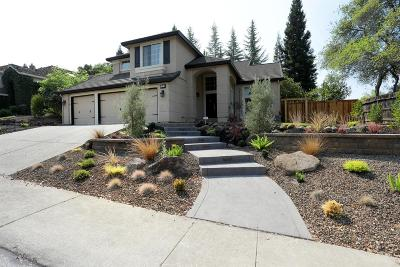 Folsom Single Family Home For Sale: 121 Brown Duvall Lane
