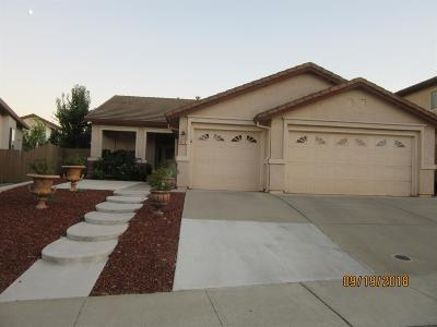 Single Family Home For Sale: 9480 Pournelle Way