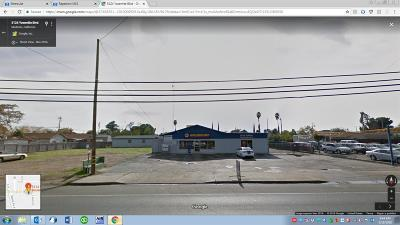 Modesto Commercial For Sale: Yosemite Boulevard #5124
