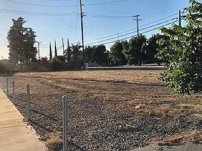 Lodi Commercial Lots & Land For Sale: 3 Commerce Street