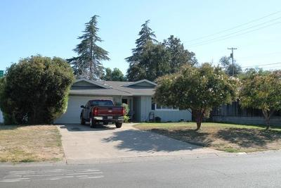 Citrus Heights Single Family Home For Sale: 7508 Westgate Drive