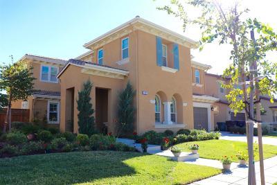Mountain House Single Family Home For Sale: 734 W Aquino Way
