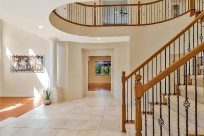 Manteca CA Single Family Home For Sale: $639,000