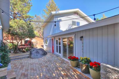 Single Family Home For Sale: 3927 Horseshoe Circle