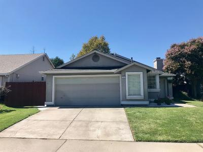 Antelope Single Family Home For Sale: 3524 Black Eagle Drive