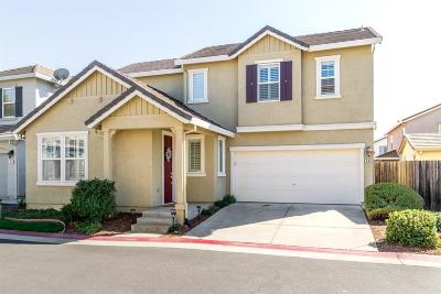 Lincoln CA Single Family Home For Sale: $365,000
