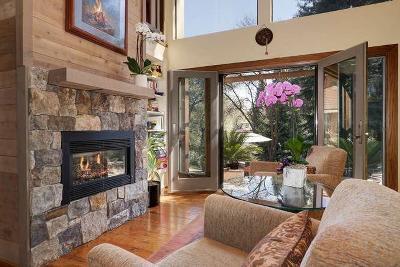 Single Family Home For Sale: 3001 Marlynn Street