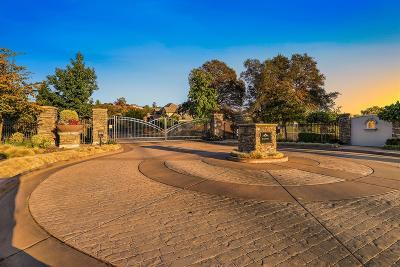 El Dorado Hills Residential Lots & Land For Sale: 2757 Capetanios Drive