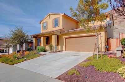 Patterson Single Family Home For Sale: 9073 Golf Canyon Drive