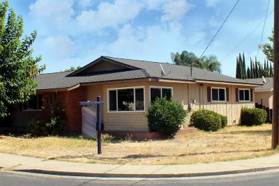 Ceres Single Family Home For Sale: 2000 Shushan Drive