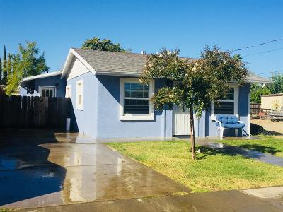 Oakdale CA Single Family Home For Sale: $259,900