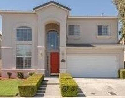 Stockton Single Family Home For Sale: 9815 Deep Water Lane