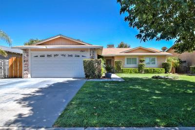 Turlock Single Family Home For Sale: 1762 Willert Drive