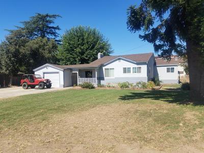 Lodi Single Family Home For Sale: 5015 East Live Oak Road