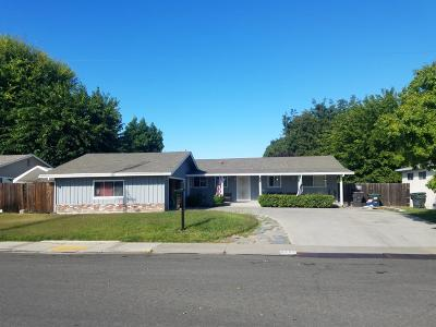Stockton Single Family Home For Sale: 8551 Balboa Avenue
