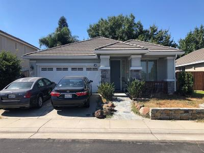 Roseville Single Family Home For Sale: 8033 Horncastle Ave
