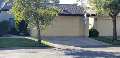 Modesto Condo For Sale: 1121 Cedar Creek Drive