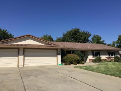 Galt Single Family Home For Sale: 151 Amor Court