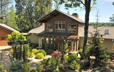 Grass Valley Single Family Home For Sale: 13565 Oak Forest Drive