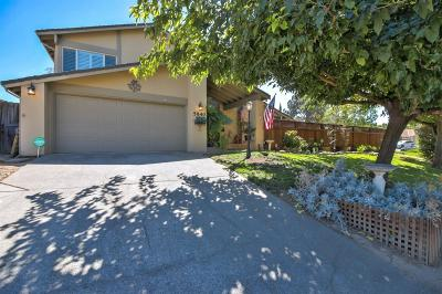 Citrus Heights Single Family Home For Sale: 5840 Yeoman Way