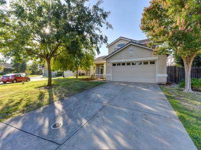 Folsom CA Single Family Home For Sale: $598,000