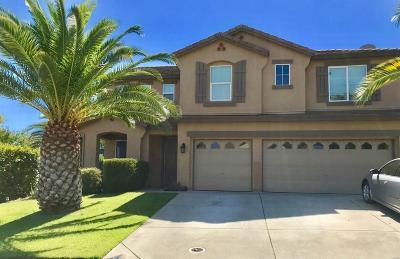 Sacramento Single Family Home For Sale: 4420 Marvel Court