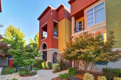 West Sacramento Single Family Home For Sale: 784 Ore Court