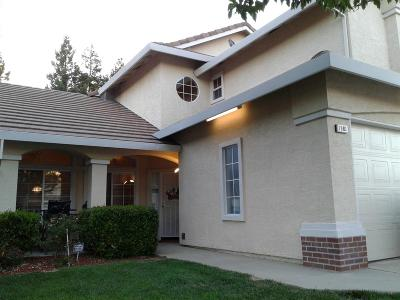 Sacramento Single Family Home For Sale: 7983 Keith Winney Circle