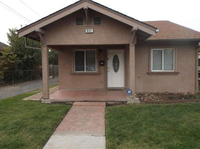 Stockton Single Family Home For Sale: 911 Beatrice Ave.