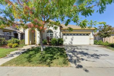 Rancho Cordova Single Family Home For Sale: 12237 Conservancy Way