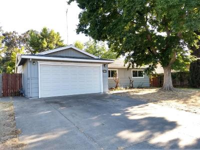 Sacramento Single Family Home For Sale: 274 La Plata Way